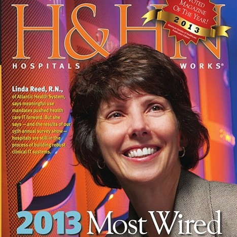 UMMC, St. D Named to \'Most Wired\' Health Care List | Find It In ...