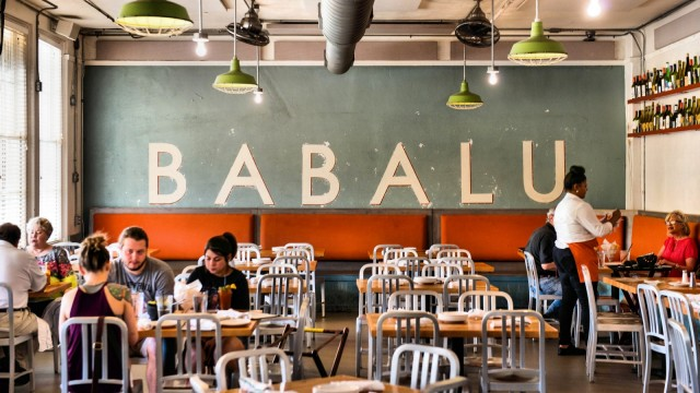 Growing Clientele, Maintaining Culture: Babalu at 8