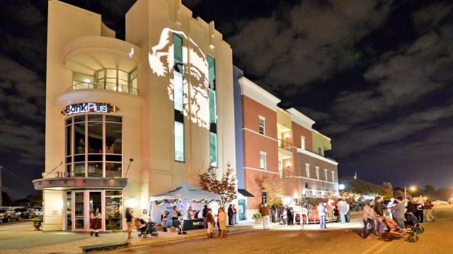 Fondren Renaissance Announces Action-Packed 'Unwrapped'