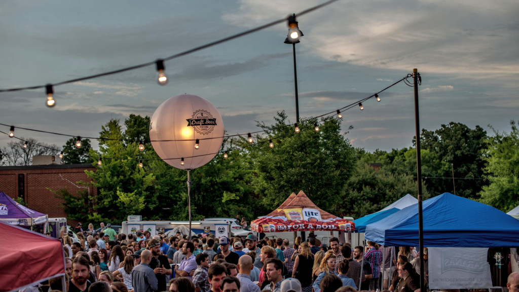 a guide to the mississippi craft beer festival find it in fondren