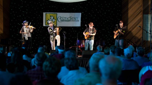 Nearby CelticFest Moves to March