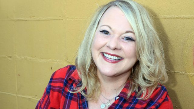 Stand Up, Be Heard: Lori Gregory