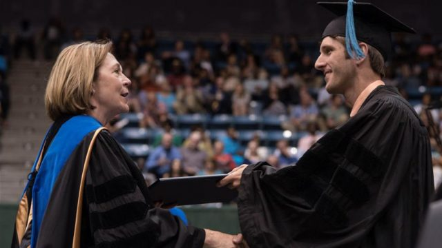 UMMC Confers Record Number of Degrees