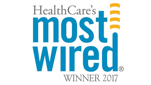 St. Dominic's Among 'Most Wired' Hospitals