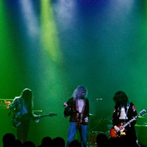 Ardenland presents Zoso: The Ultimate Led Zeppelin Experience