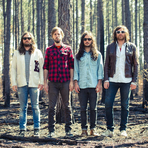Ardenland Presents J Roddy Walston And The Business With