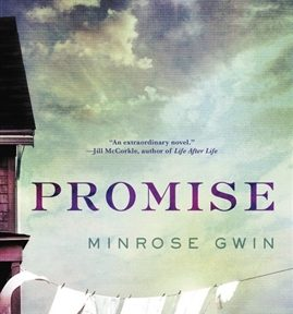 "Signing & Reading of ""Promise"" by Minrose Gwin"