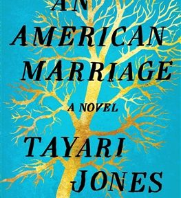 "Signing & Reading of ""An American Marriage"" by Tayari Jones"