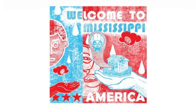 'Welcome' Album Tells Stories of Struggle in MS