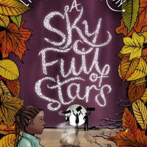 "Signing & Reading of ""A Sky Full of Stars"" by Linda Williams Jackson"