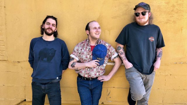 Young Valley Touts Sophomore Release