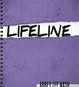 """Signing & Reading of """"Lifeline"""" by Abbey Lee Nash"""