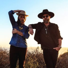 Ardenland presents The Devon Allman Project with special guest Duane Betts