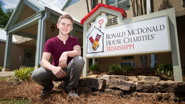Ronald McDonald House to Benefit from Film
