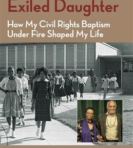 """Signing & Reading of """"Mississippi's Exiled Daughter: How My Civil Rights Baptism Under Fire Shaped My Life"""" by Brenda Travis"""