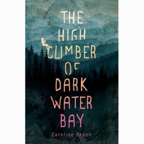 """Signing & Reading of """"The High Climber of Dark Water Bay"""" by Caroline Arden 