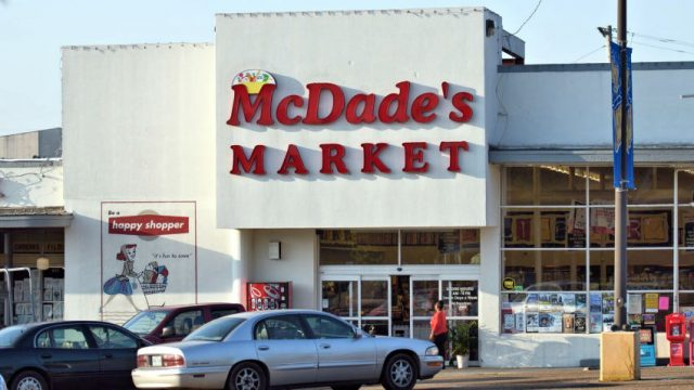 McDades Sell Stores to Durnin Group