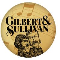 Cabaret @ Duling Hall:  The Hilarious World of Gilbert & Sullivan