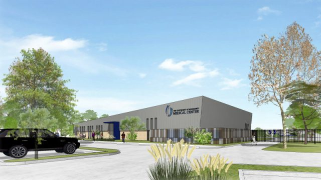 MS Center for Emergency Services Getting New Home