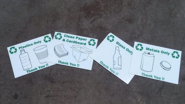 Local Business Offers Better Recycling Solution