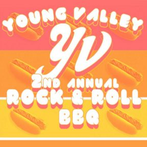 Young Valley's Rock 'N Roll BBQ