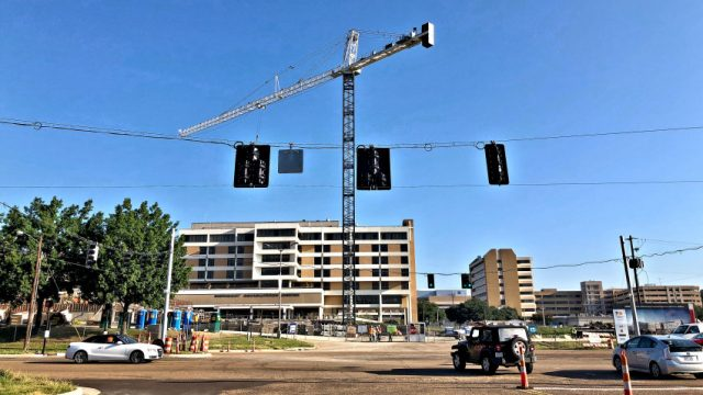 Peachtree Intersection Open, State Street Lanes Shift