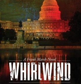 "Signing of ""Whirlwind"" by Charlie Spillers"