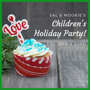 Children's Holiday Party!