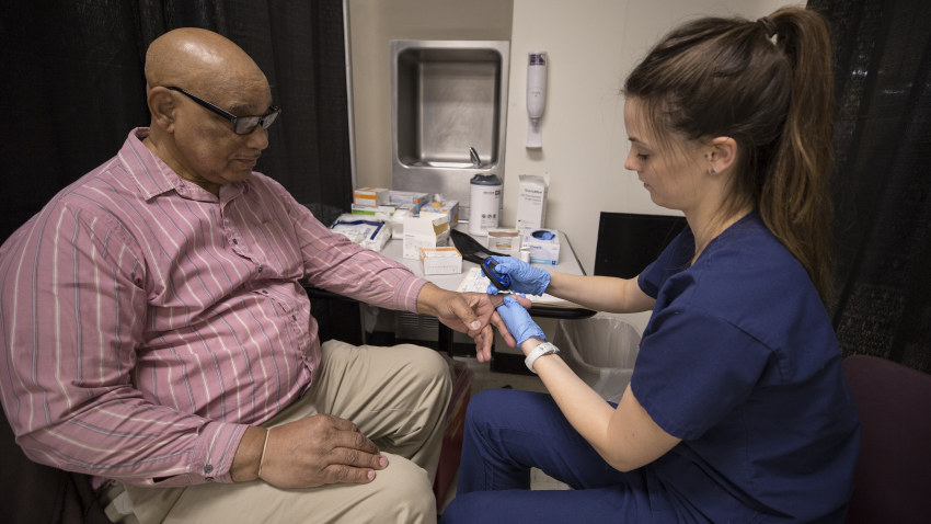 Dental Mission Week at UMMC Offers Free Care | Find It In