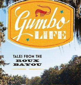 """Signing and Reading of """"Gumbo Life"""" by Ken Wells"""