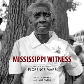 """Signing and Reading for """"Mississippi Witness"""" by James T. Campbell and Elaine Owens"""