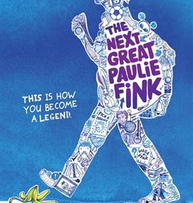 "Signing and Reading of ""The Next Great Paulie Fink"" by Ali Benjamin"