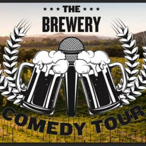 The Brewery Comedy TOUR returns to Hops and Habanas