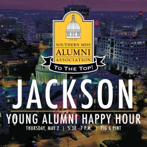 Southern Miss Young Alums Happy Hour