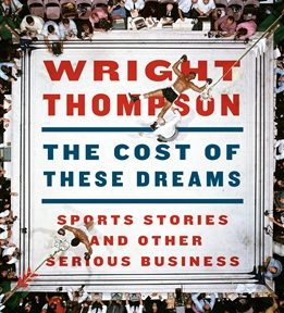 """Signing and Reading of """"The Cost of These Dreams"""" by Wright Thompson"""