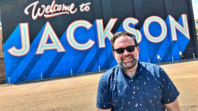 Opening a Wider Window on Jackson